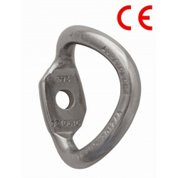Anello ANELLOX SGHEMBO foro D. 8mm - Raumer