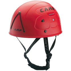 Casco ROCKSTAR - Camp