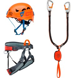 KIT FERRATA PLUS - CT