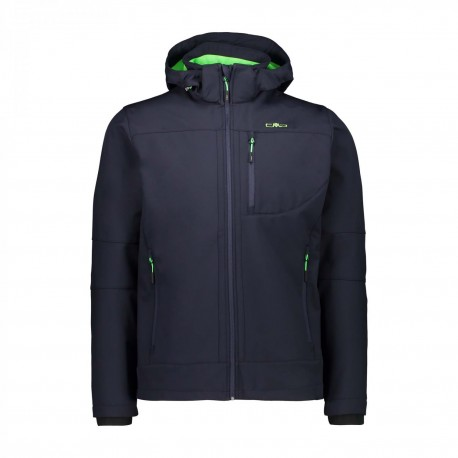 Giacca - SOFTSHELL- CMP