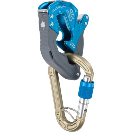 Assicuratore - CLICK UP+ - CT Climbing